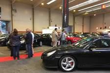 Stock-Car 2017 cierra sus puertas con la venta de 700 vehículos