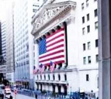 Cierre mixto en EEUU con la mirada en el crudo: el Dow Jones gana el 0,17%