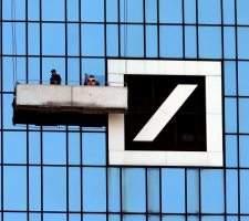 Giro radical: Deutsche Bank se dispara el 6% ante el posible acuerdo en EEUU