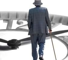 Las pensiones serán insostenibles en España si siguen bajando los salarios