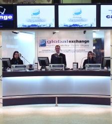Global exchange aterriza en la t 4 con seis oficinas de cambio de divisas - Oficina de cambio barcelona ...