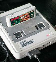 ¿Super Nintendo Mini?