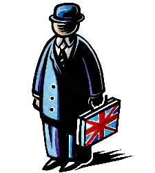 Londres no es Reino Unido