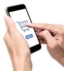 Compras desde el móvil