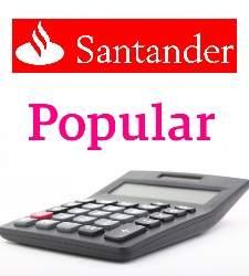 Santander accede a rebajar el número de afectados por el ERE en sus servicios centrales