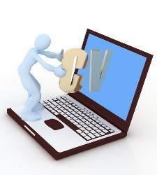 Currículum digital