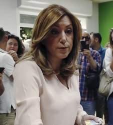 Los funcionarios andaluces amenazan con una huelga general para septiembre