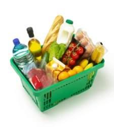 La cesta de la compra española, de las más baratas de la UE
