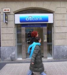 El popular inicia el ajuste de oficinas del antiguo for Oficinas citibank madrid