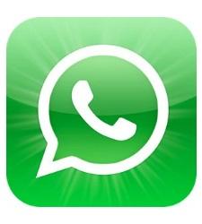 Llamadas de Whatsapp en iPhone