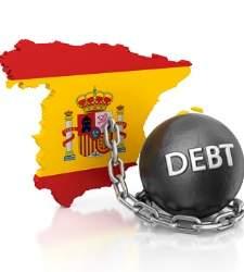 Las CCAA tardarán 20 años en reducir la deuda que han aumentado en los últimos cinco