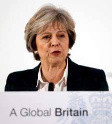 Reino Unido amenaza con una guerra fiscal si la UE se niega a completar un pacto