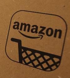 Amazon se alía con Lavinia, Mercado de la Paz y DIA para vender sus productos
