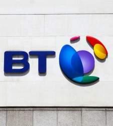 La británica BT se hunde en bolsa tras detectar un agujero contable en su filial italiana