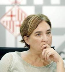 Barcelona suspende el plan de ampliación del centro comercial Diagonal Mar