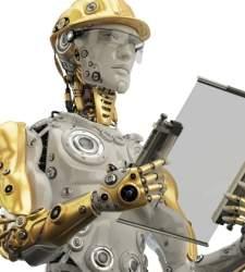 Los robots vienen a ayudar, no a quitarnos el trabajo