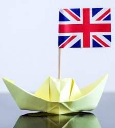 Los principales bancos abandonarán el Reino Unido en 2017 por temor al brexit