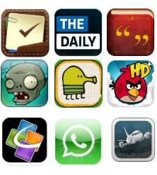 Las diez aplicaciones móviles que facilitan la vida de los estudiantes