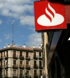 Santander cierra con éxito su ampliación de capital con una demanda de 58.000 millones
