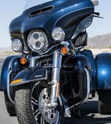 Llega a España la única <b>Harley-Davidson</b> que puede conducirse con carnet de coche