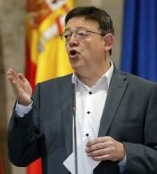Mitsubishi se fija en Valencia para invertir ante la situación política de Cataluña