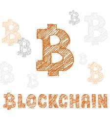Santander, UBS, Deutsche Bank y BNY Mellon lanzan su propia bitcoin usando la blockchain