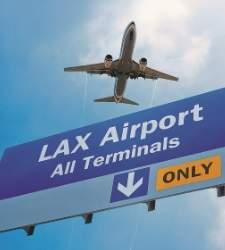 OHL y Acciona se alían para pujar por el tren al Aeropuerto de Los Ángeles