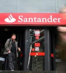 Santander quiere comprar los activos de Citigroup en Brasil y Argentina