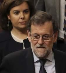 Rajoy llama a aprobar los presupuestos como signo de estabilidad en España