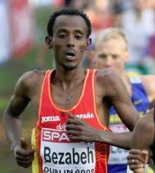 Alemayehu Bezabeh