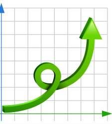 El Ibex 35 empieza a mirar más alto: subió el 7,5% en el trimestre