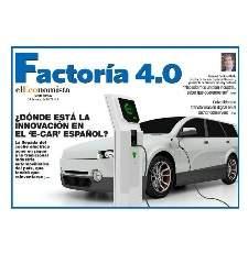 Nace elEconomista Factoría 4.0, nuestra nueva revista especializada