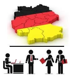 Se agudiza la escasez de trabajadores en Alemania y lo peor podría estar por llegar