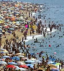 Poco más que sol y playa: el turismo de calidad tan solo llega al 12% en España