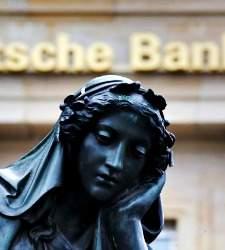 Alemania tiene planes para salvar a Deutsche Bank: en caso extremo tomará un 25%