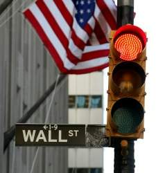 Las subidas del jueves en Wall Street no dan para compensar un trimestre de correcciones