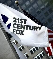 21st Century Fox presenta una oferta para comprar el grupo de televisión Sky