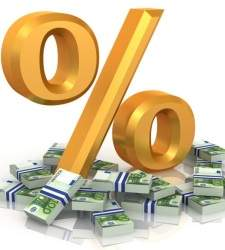Baja el interés de la deuda helena