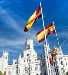¿Hacia dónde va la inversión extranjera? Madrid recibe 5 veces más que Cataluña