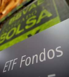 El ETF deja el caparazón de acción por el del fondo... conozca los mejores