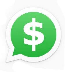 Pagar con WhatsApp