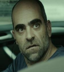 Luis Tosar, nominado al Goya: El desconocido es lo más lejos que he llegado como actor