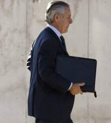 Blesa: ni el Banco de España ni Hacienda objetaron nunca las tarjetas black