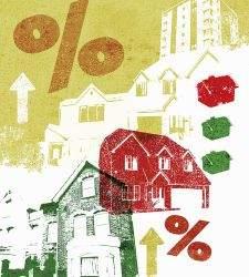 Más hipotecas a tipo fijo y más compras a tocateja: los cambios en el mercado inmobiliario