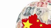 china billetes