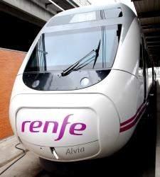 Ocho empresas españolas ya están listas para competir con Renfe