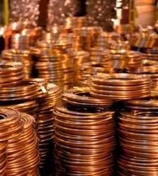 Olvide la inversión en oro, el cobre será el metal más valioso si llega la inflación