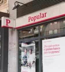 Banco Popular, a sus clientes: No sabemos qué va a pasar