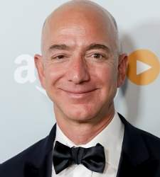 Jeff Bezos (Amazon) acecha a Amancio Ortega como la tercera mayor fortuna