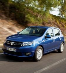 El Dacia Sandero vuelve a ser el coche más vendido en España en el mes de agosto
